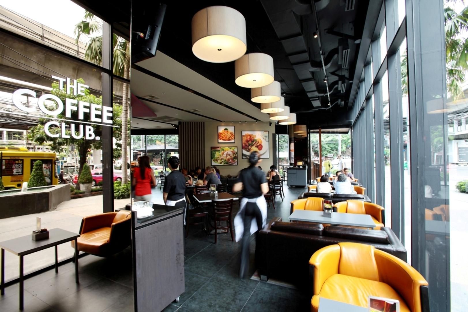 Hours Cafe In Bangkok