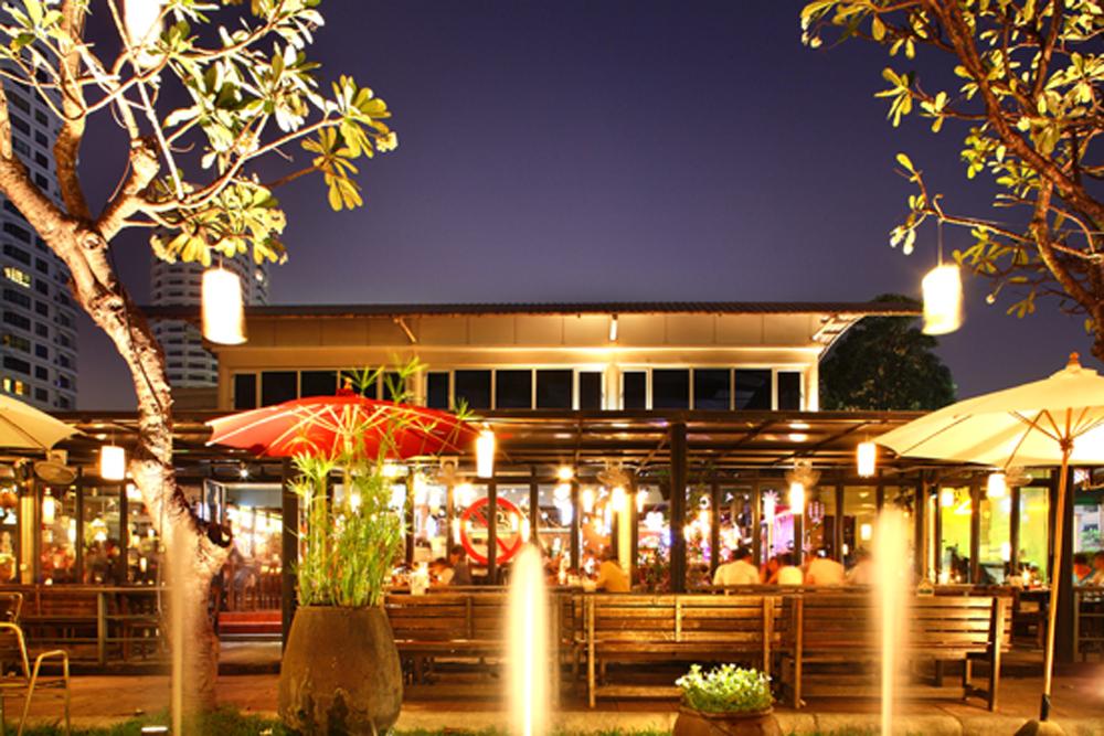 Best Thai Restaurant Phrom Phong