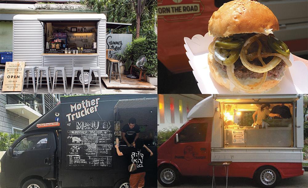 The 14 Coolest Food Trucks Taking Over Bangkoks Streets Bk