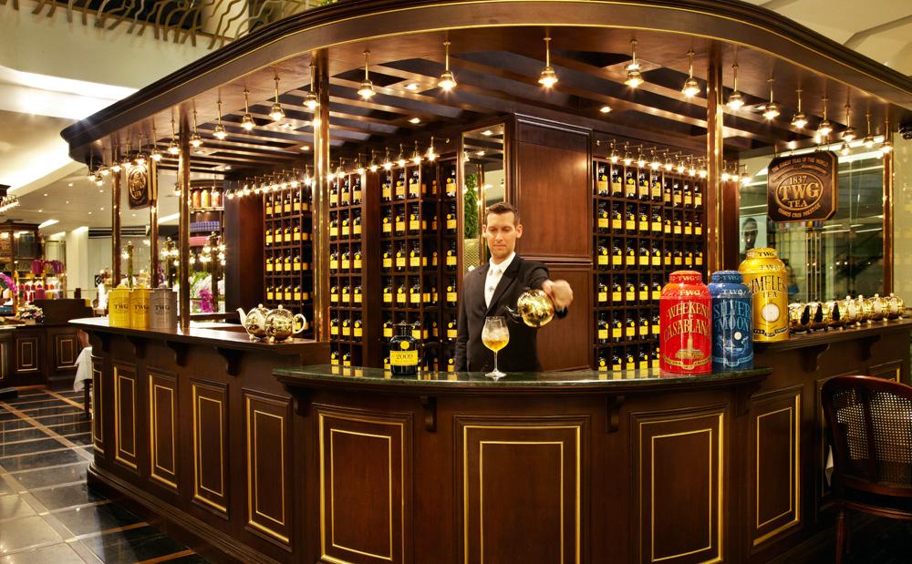 twg tea salon  u0026 boutique  emporium