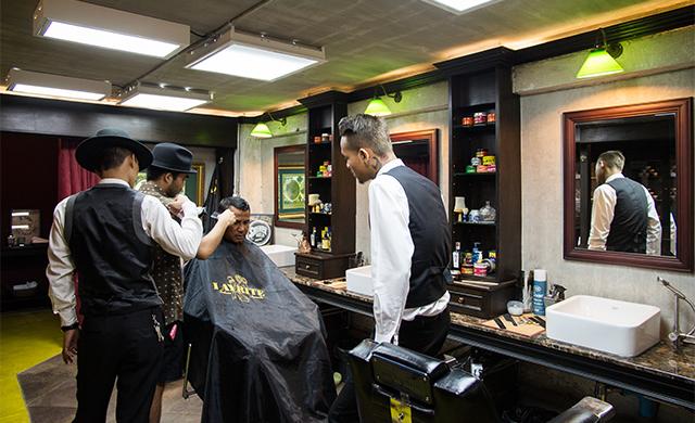 Black+Barber+Shops Bangkoks new wave of barbershops BK Magazine ...