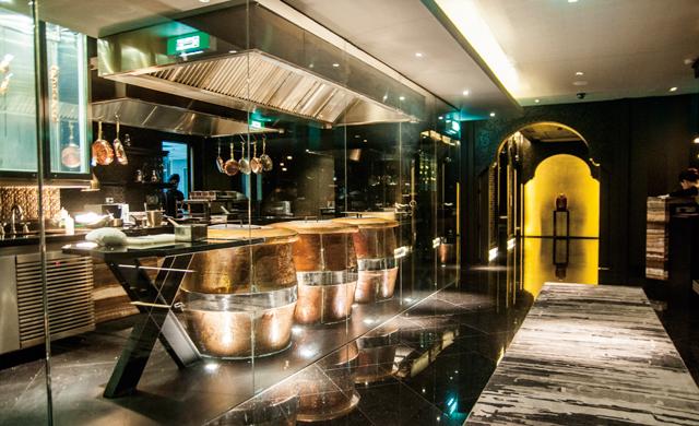 Top Tables Update Bangkok 39 S 10 Best New Restaurants 2013 Bk Magazine Online