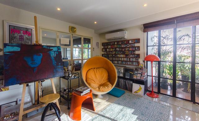 Decor Ideas From Bangkok Designers 39 Own Homes Bk