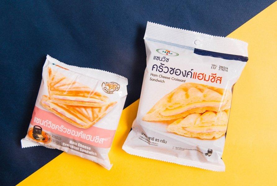 嘴馋想吃泰国 7-11 便利店美食?其实身在马来西亚也买得到!
