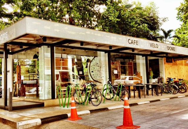 Bangkok S Best Cafes Coffee Shops And Tea Houses Bk