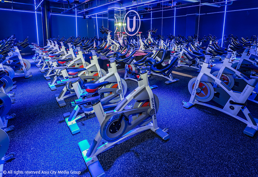 f4174c1831 ... where lycra-clad super-humans will beast you into shedding up to 800  calories a session. We tried all the spin studios in Bangkok, and here's  how they ...