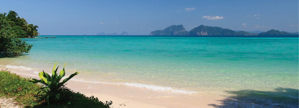 Get away from it all on these lesser-traveled Thai islands