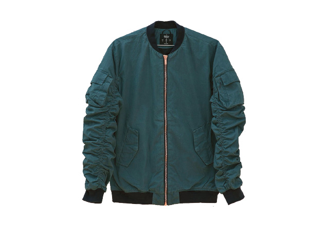 10 bomber jackets you won't want to take off (even in Bangkok's ...