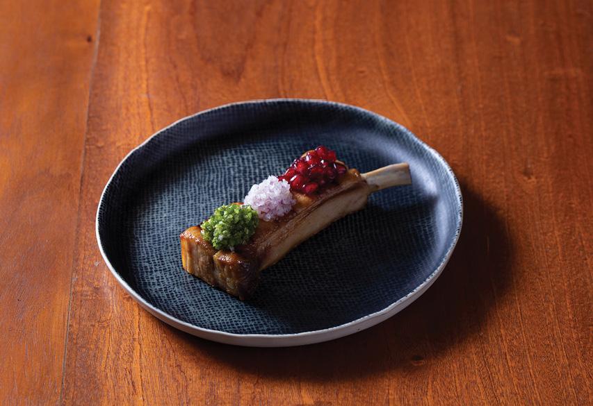 Top Tables 2019 Bangkok S 100 Best Restaurants Bk