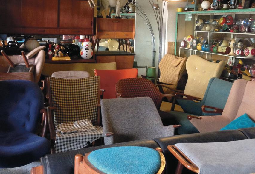 Bangkok s best vintage stores