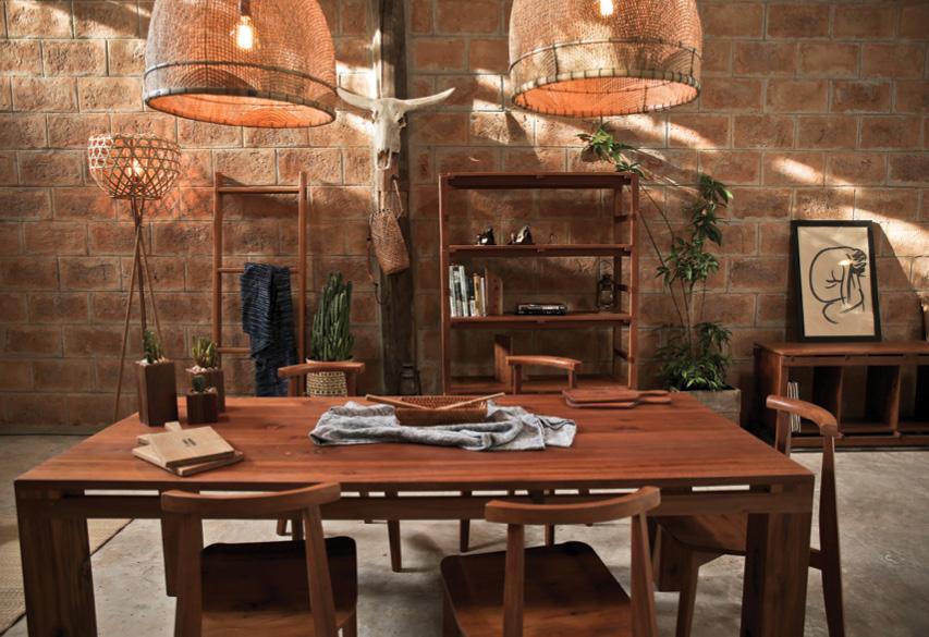 Bangkok S Best Custom Furniture Makers Bk Magazine Online