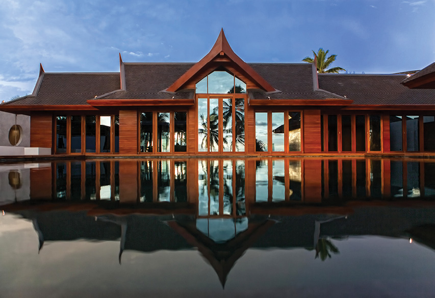 14 Sensational Hotels That Prove Thailand Has Some Of The Best Design In The World Bk Magazine Online