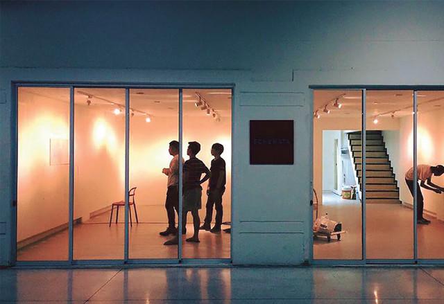 6 exciting new art spaces around Bangkok  BK Magazine Online