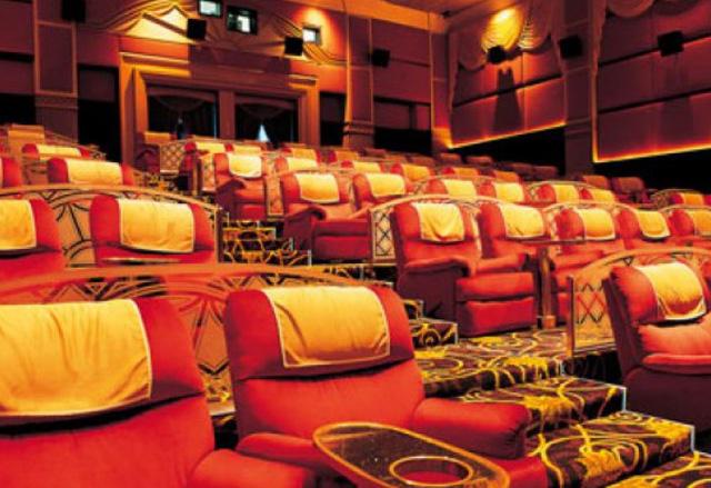 These Are Bangkok S Best Vip Cinemas Bk Magazine Online