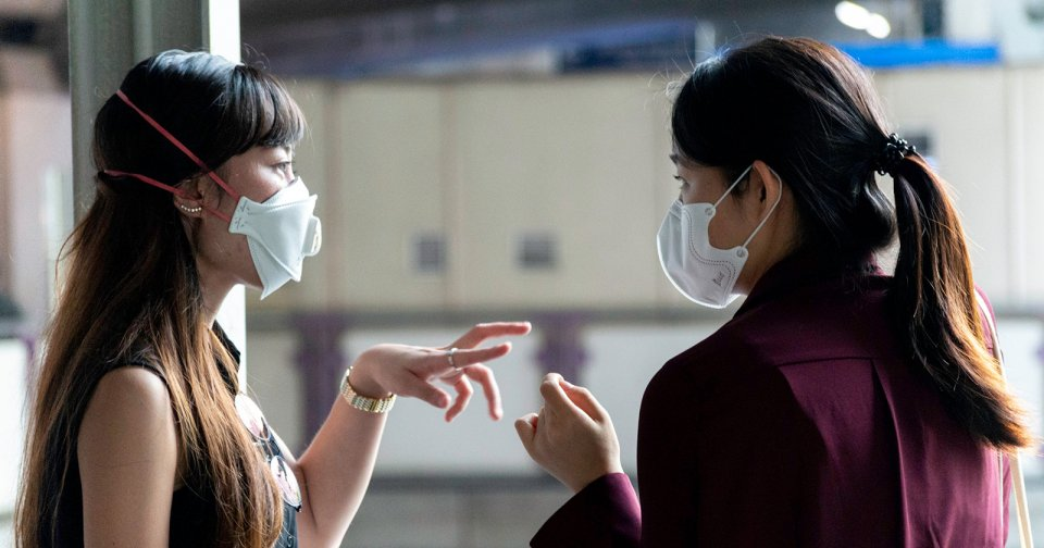 Mask 101: These 5 pollution masks will protect you during the Great Smog