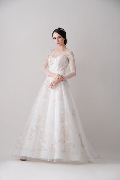 a0ce157e6bb Bangkok s best gown rentals for wedding season