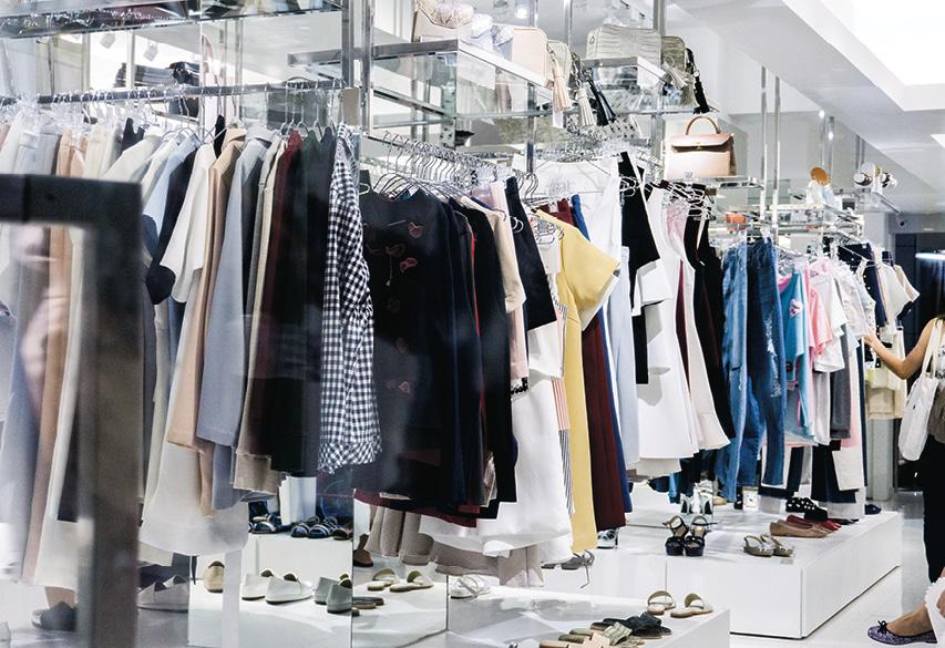 6e2dc5df5 Bangkok s best womenswear stores for Thai fashion brands