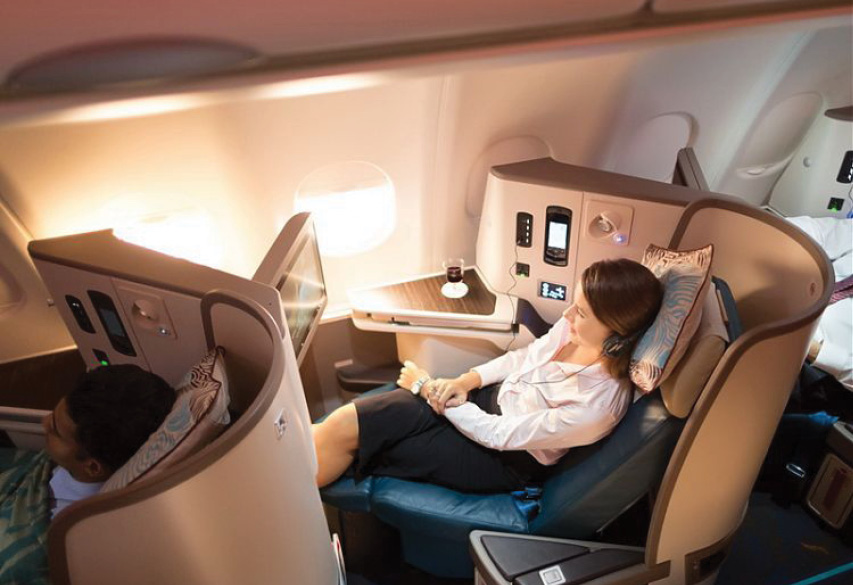 Image result for Better Seats The Next Time You Fly