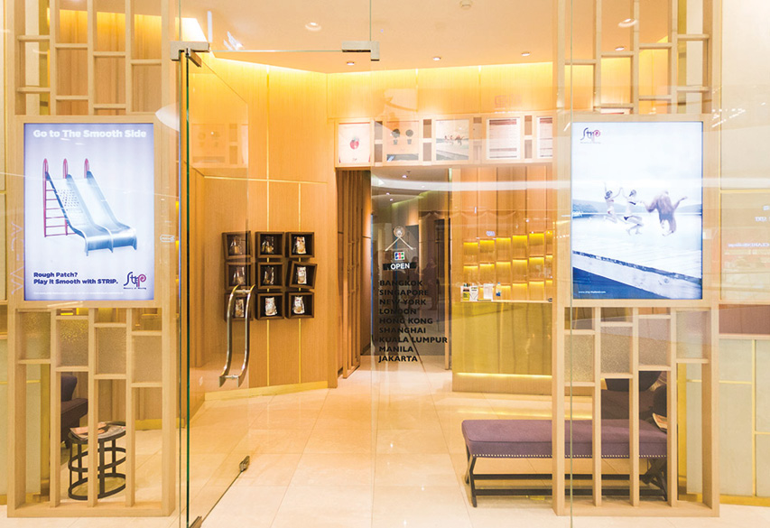 Bangkok's best waxing salons   BK Magazine Online