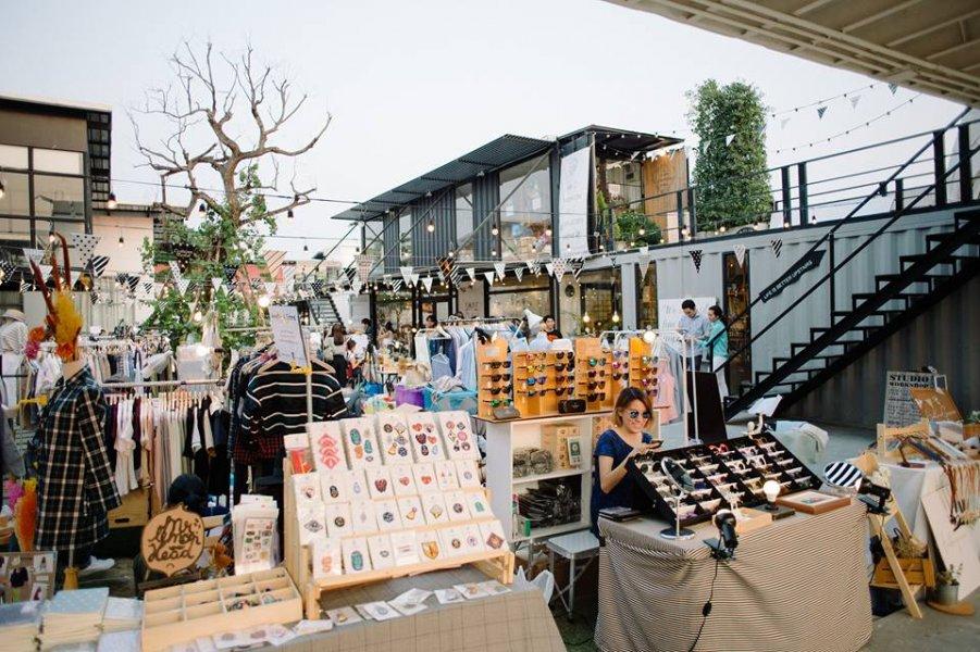 Bangkok S Best Winter Markets To Get You Through Till Next