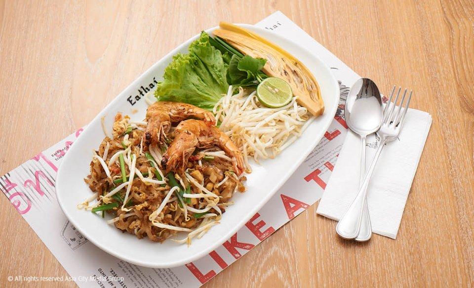 8 comfort dishes from Eathai top picks  BK Magazine Online