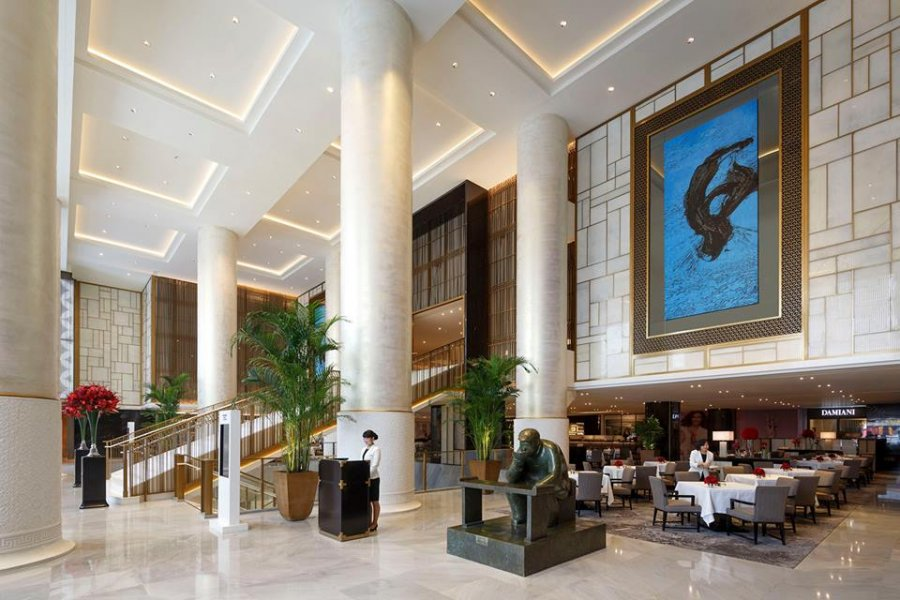 This Could Be The Sexiest Hotel In Beijing Right Now  Bk -2352