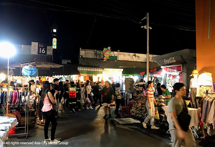Chatuchak Friday Night Market Bk Magazine Online
