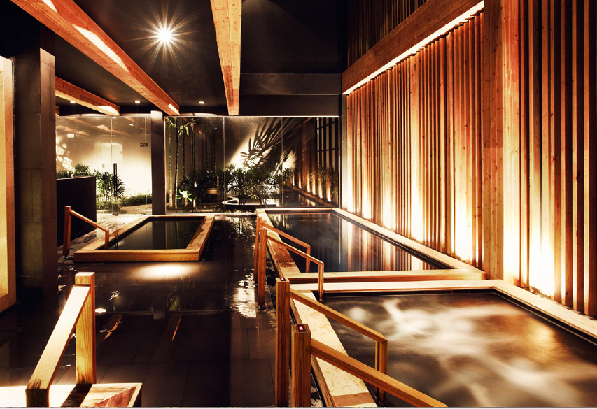 Take a load off at Phrom Phong\'s best Japanese spas | BK Magazine Online