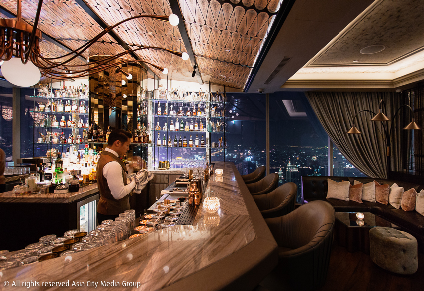BK B.A.D. Awards: These are the best bars in Bangkok in ...