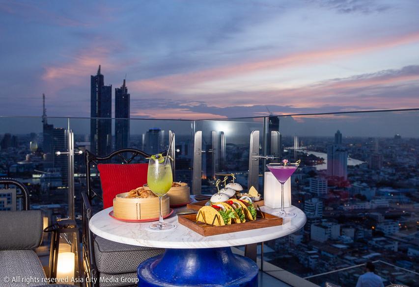 Yao Rooftop Bar   BK Magazine Online