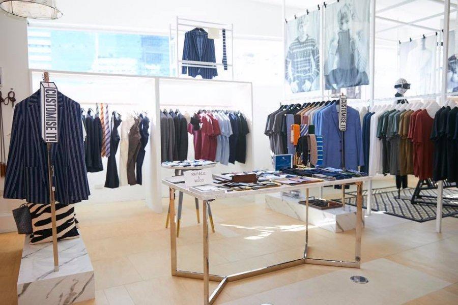 98f75d0e Bangkok's best men's shops | BK Magazine Online