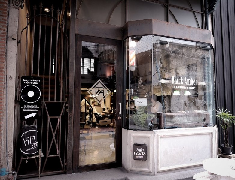 Bangkok's best men's shops | BK Magazine Online