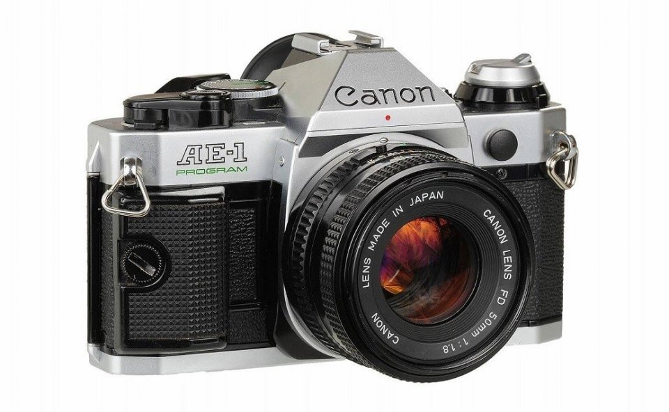 These are the six best 35mm film cameras for beginners | BK Magazine Online
