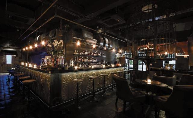 7 Amazing New Bangkok Bars You Need To Visit Bk Magazine