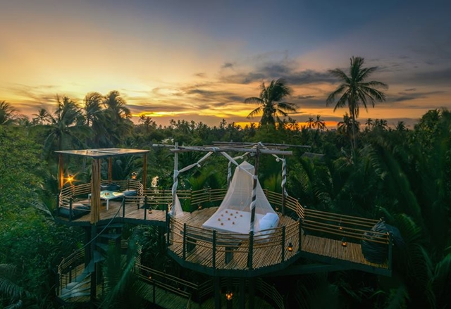 5 of Thailand's Most Eco-Friendly Hotels | News by Thaiger