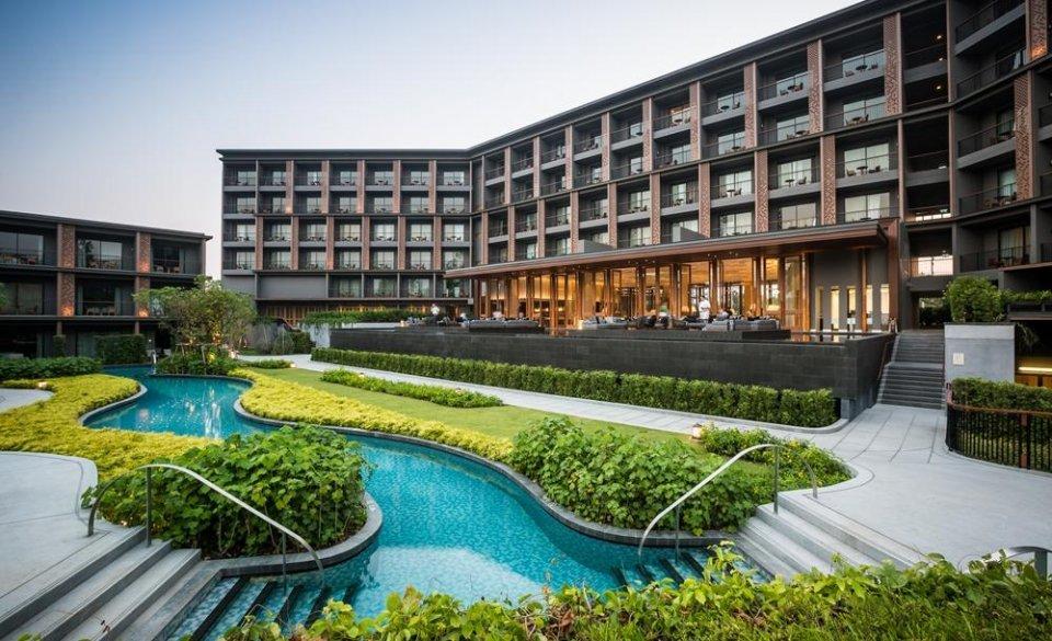 Long Beach Spa Bangkok