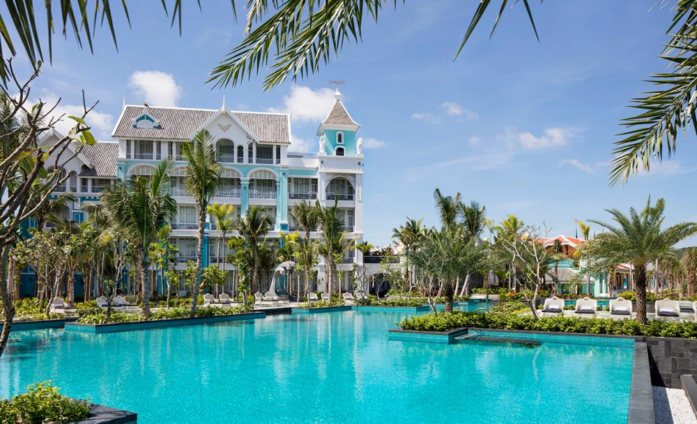 New Siam Riverside Hotel