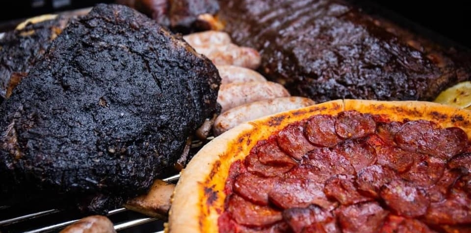 Celebrate the 4th of July with a BBQ cookout at Billy's Smokehouse