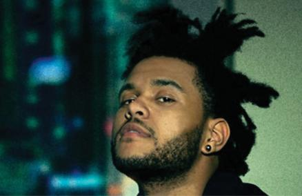 Credit: www.facebook.com/theweeknd